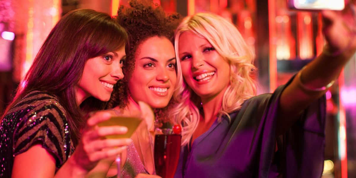 Woman Claims She Can't Have Female Friends Because All Their Husbands Think She's Hot