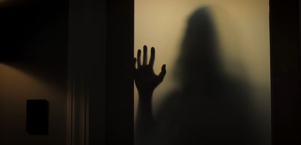 Terrifying secrets are uncovered in 'The Night House'