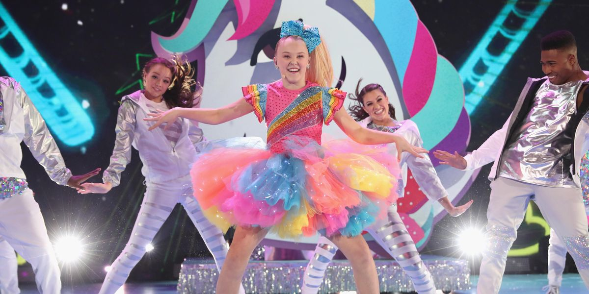 JoJo Siwa's 'Dancing With the Stars' Partner Will Be a Woman