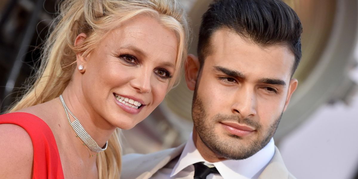 Britney Spears Is Engaged