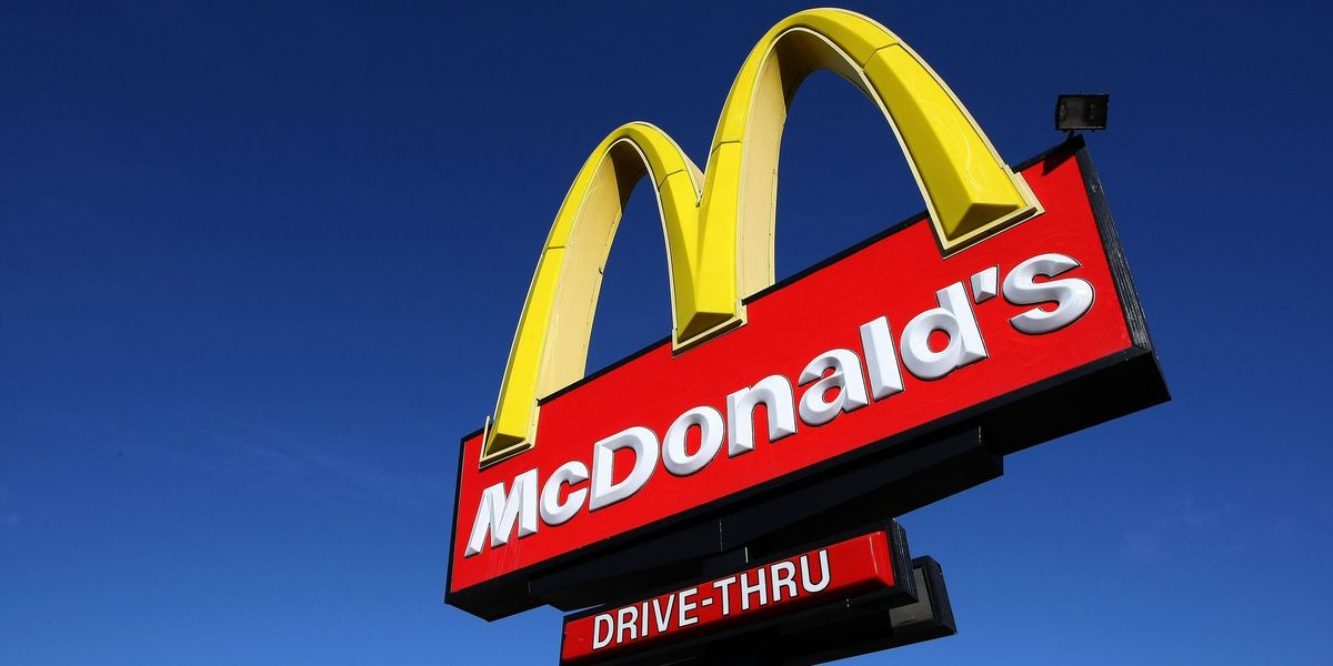 Man tragically dies in freak accident at McDonald's drive-through