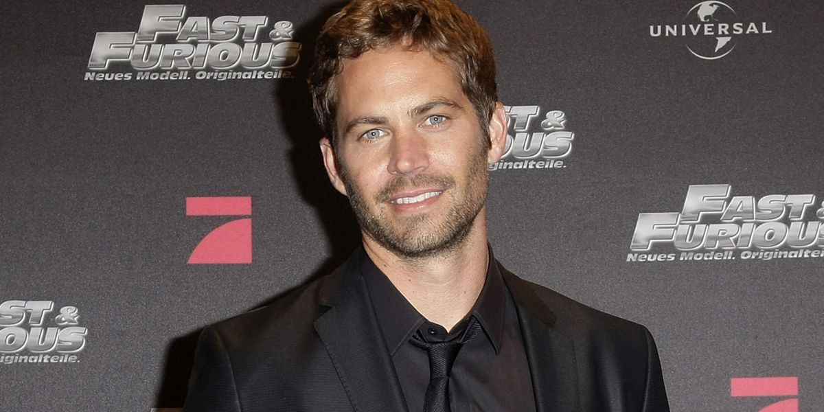 Paul Walker's Daughter Pays Loving Tribute to Him on His Birthday