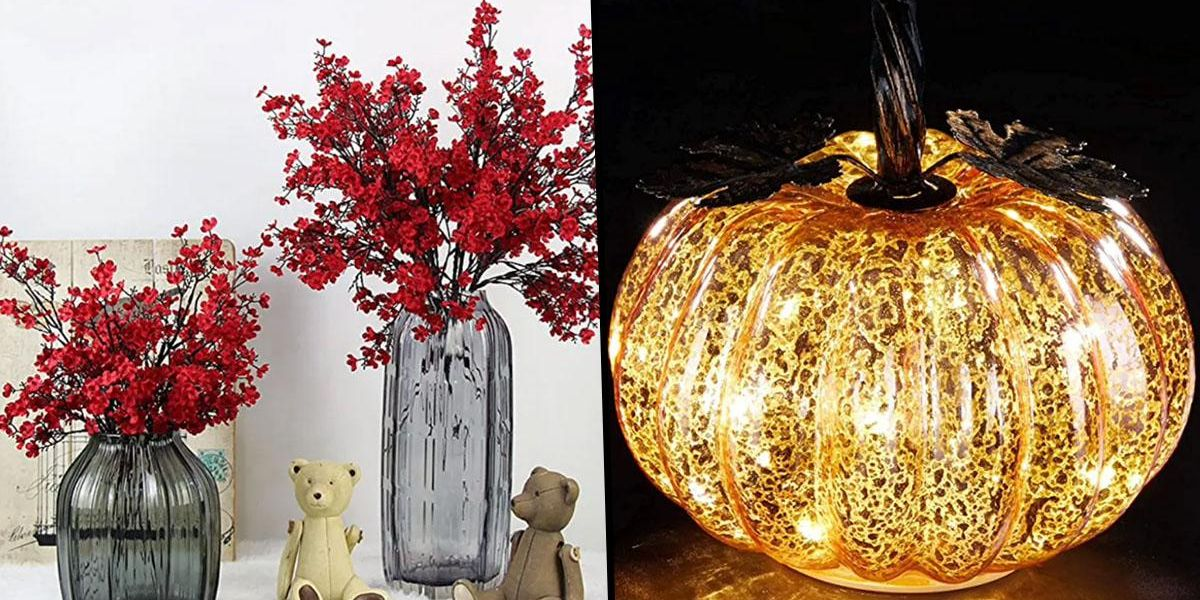 37 Amazon Home Items That Are Perfect for the Fall Season