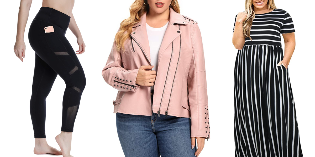 37 Plus Size Clothing Items You Need In Your Closet