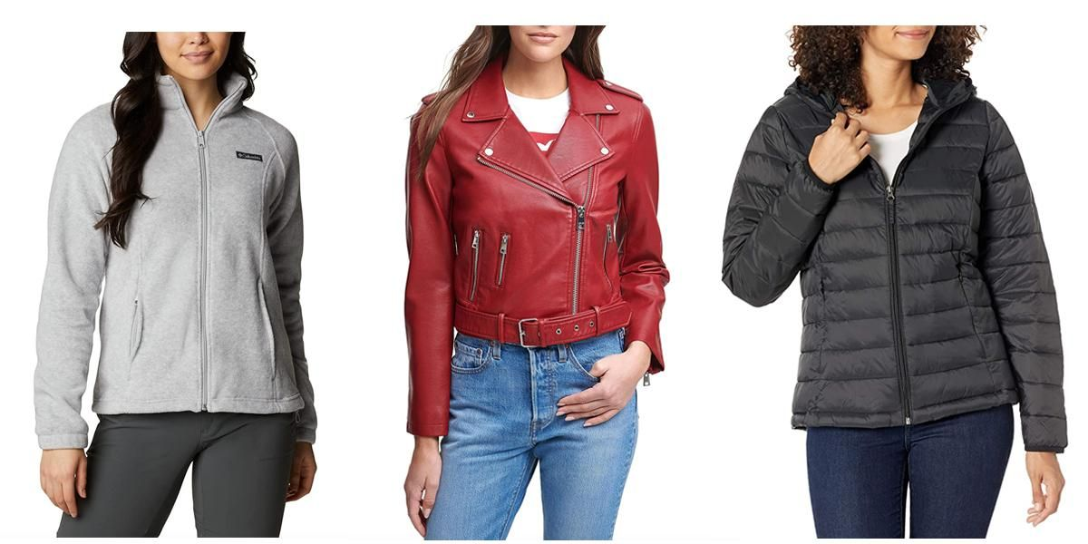 37 Lightweight Jackets Perfect for A New Season