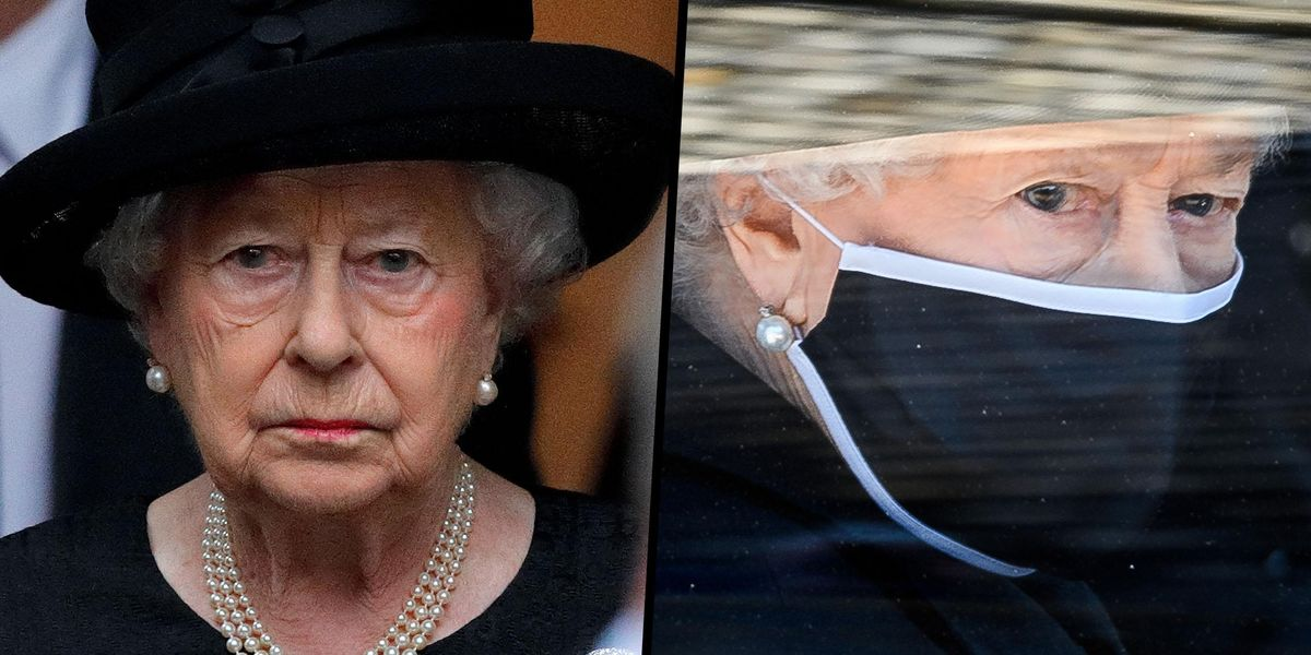 The Queen Hit With More Heartache as Her Closest Friend Dies Aged 91