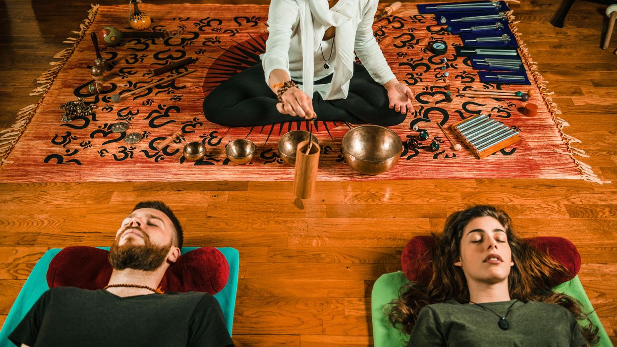 Mindfulness: New age craze or science-backed solution?