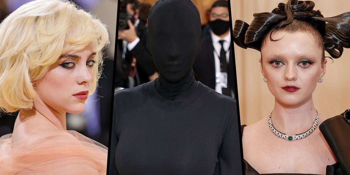 Here Are All the Celebrities That Understood the Assignment at the Met Gala (And The Ones That Didn't)