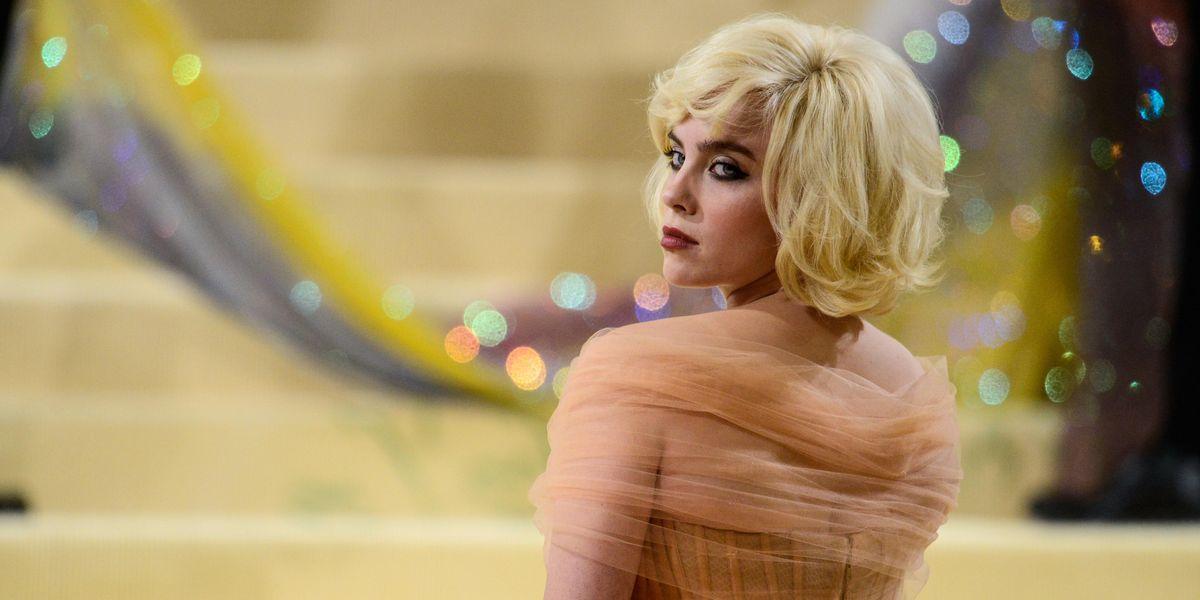 Billie Eilish Convinced Oscar de la Renta to Ditch Fur Forever
