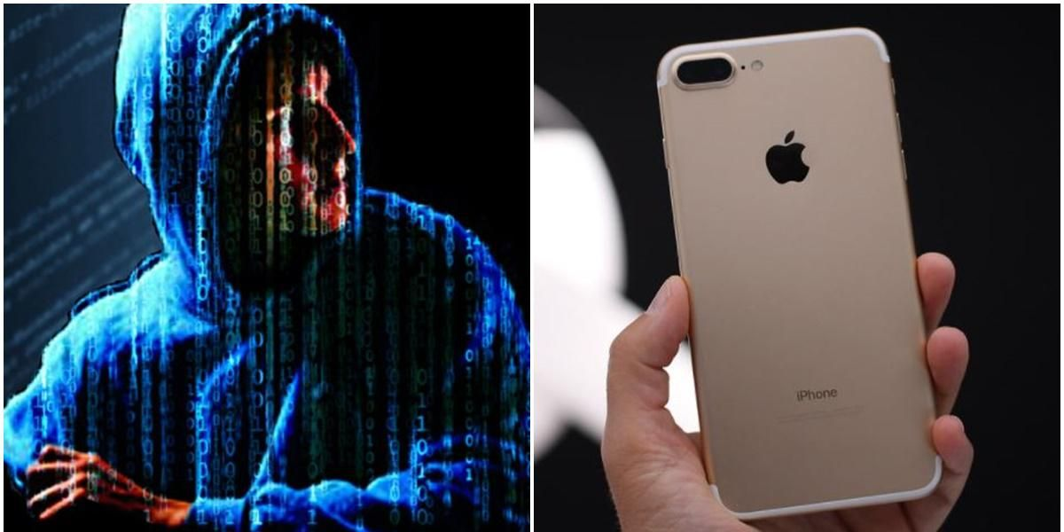 Apple urges people to update their phones after a 'terrifying' hack was discovered