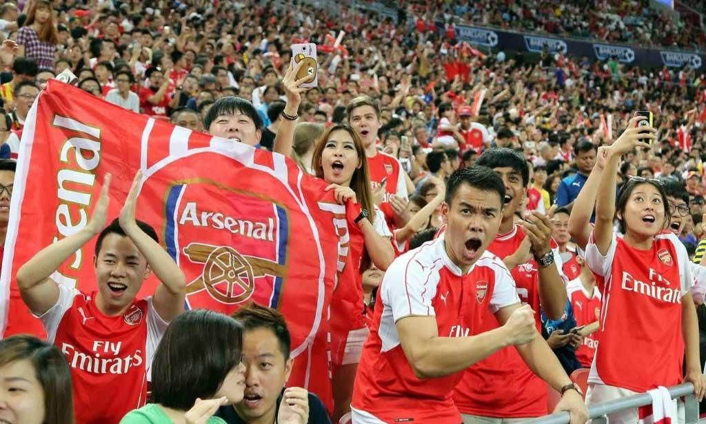 Why Do I support Arsenal?