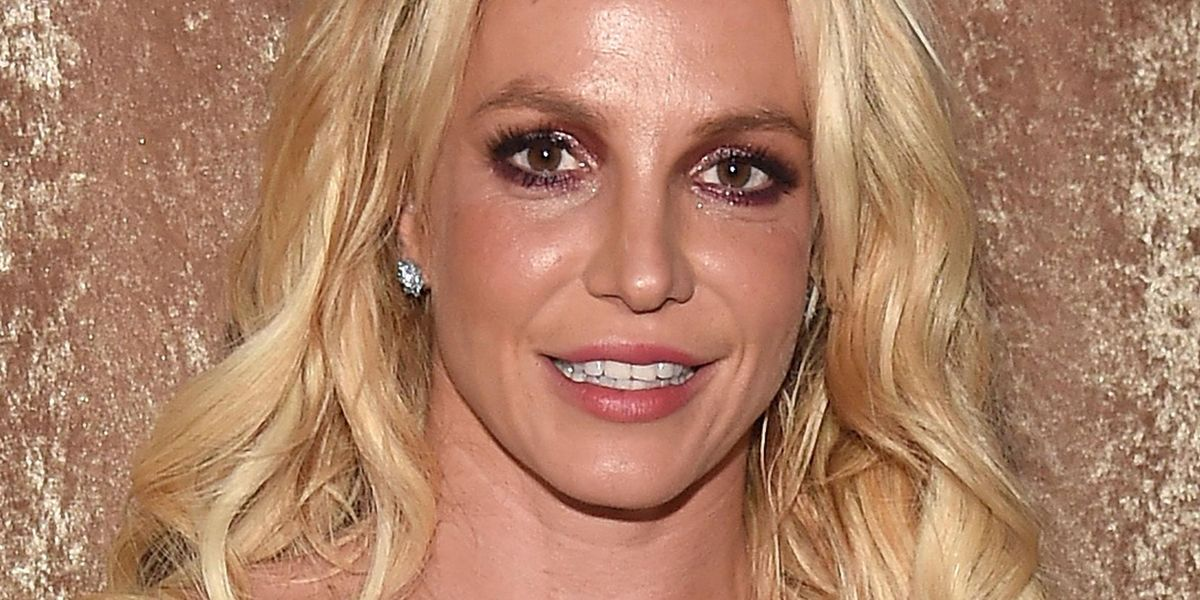 Britney Spears Mysteriously Deletes Instagram Account After Post About 'Freedom'