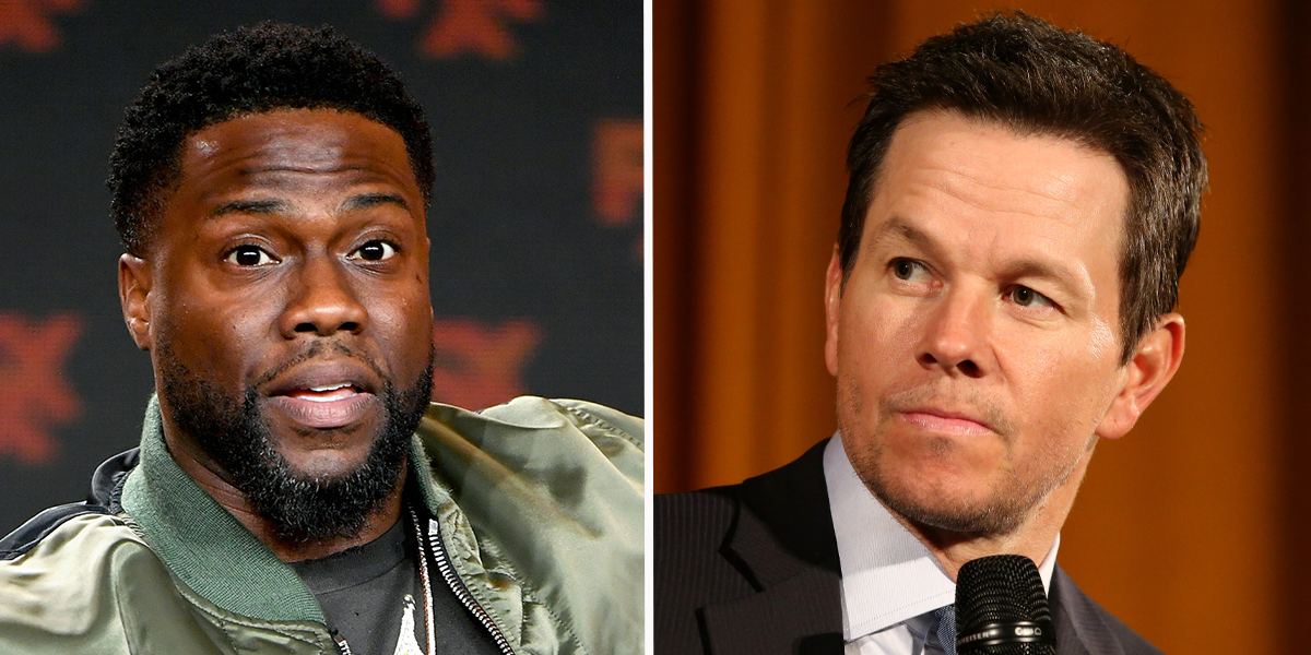 Kevin Hart and Mark Wahlberg's Crew Member Suffers Horrific Fall on Netflix Movie Set
