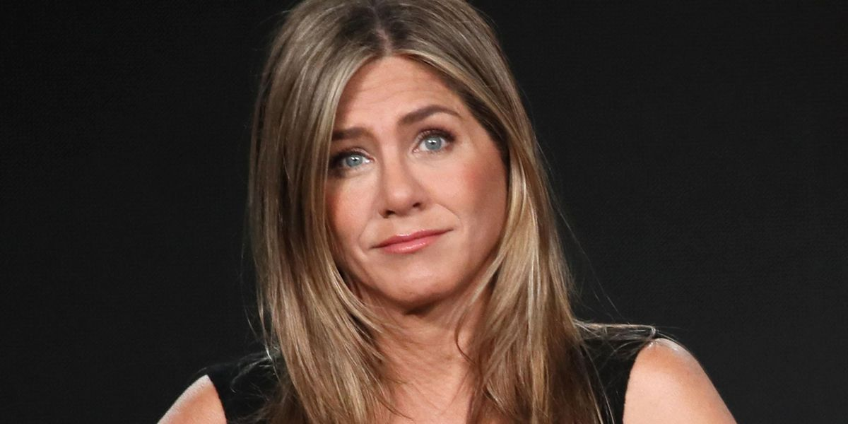 Jennifer Aniston Isn't Attending the Emmys This Year Because of COVID