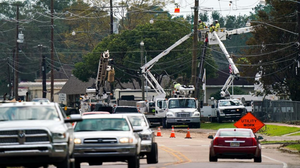 Rooftop Solar Systems Fared Better Than Big Energy Companies in Surviving Hurricane Ida