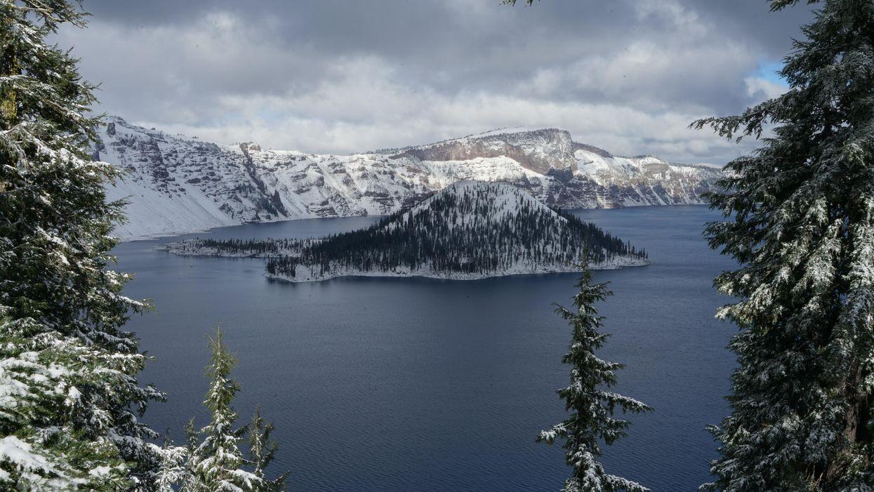 Oregonians are pessimistic about solving climate change, survey finds