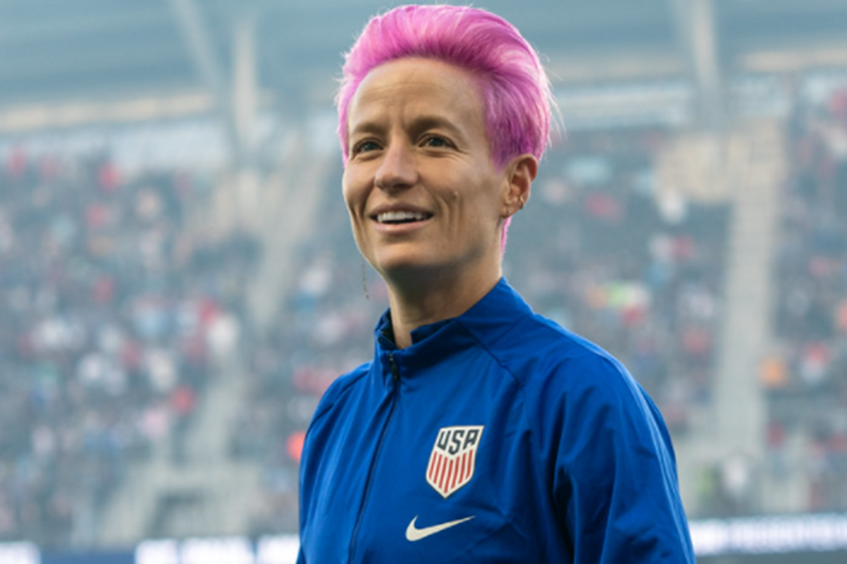 After years of debate, U.S. Soccer has publicly offered the same contract to women and men