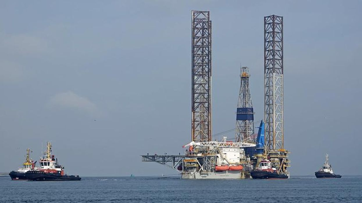 Two days after the election: Oslo welcomes new round of shelf drilling