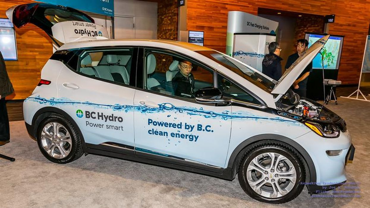 Federal election vows of electric vehicles prompt responsible mining questions