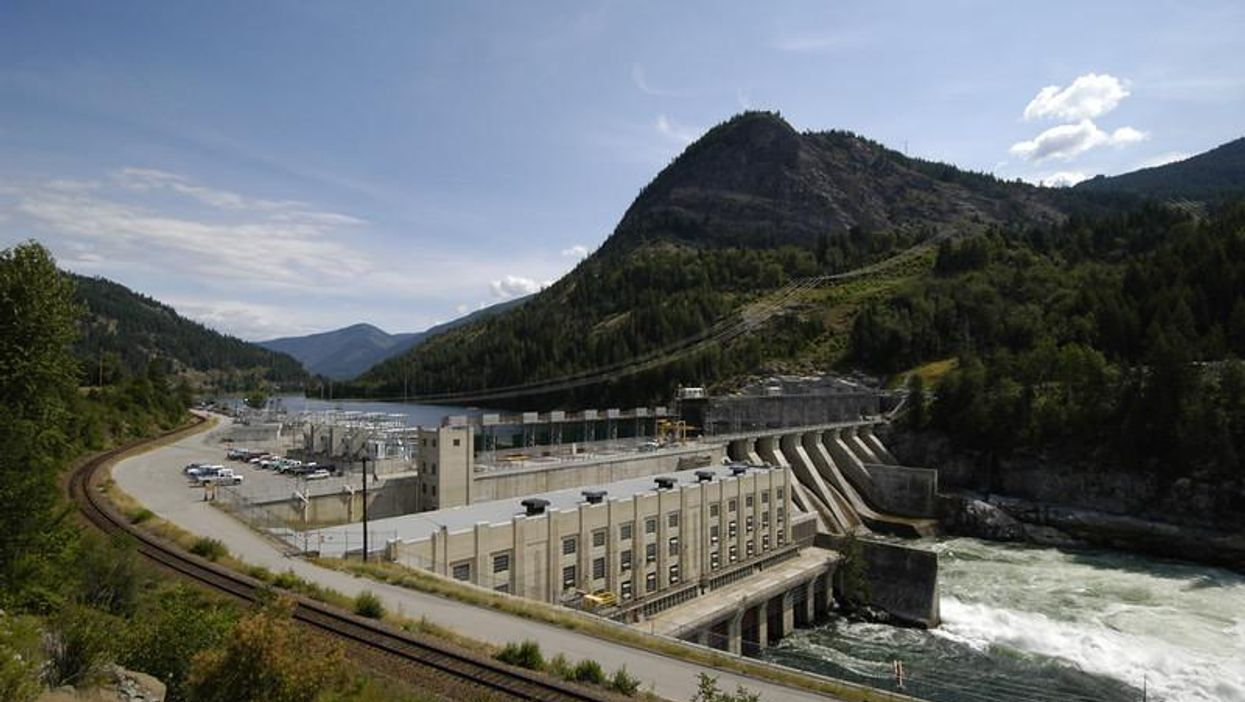 B.C. auditor general warns province had 87 high-risk dams in 2020