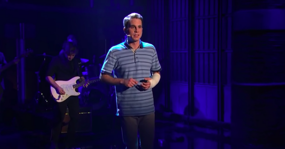 """5 Reasons I Cannot Wait To See The New """"Dear Evan Hansen"""" Movie"""