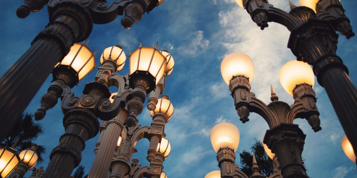 Climate change: Lord Deben says street lights not needed in rural areas