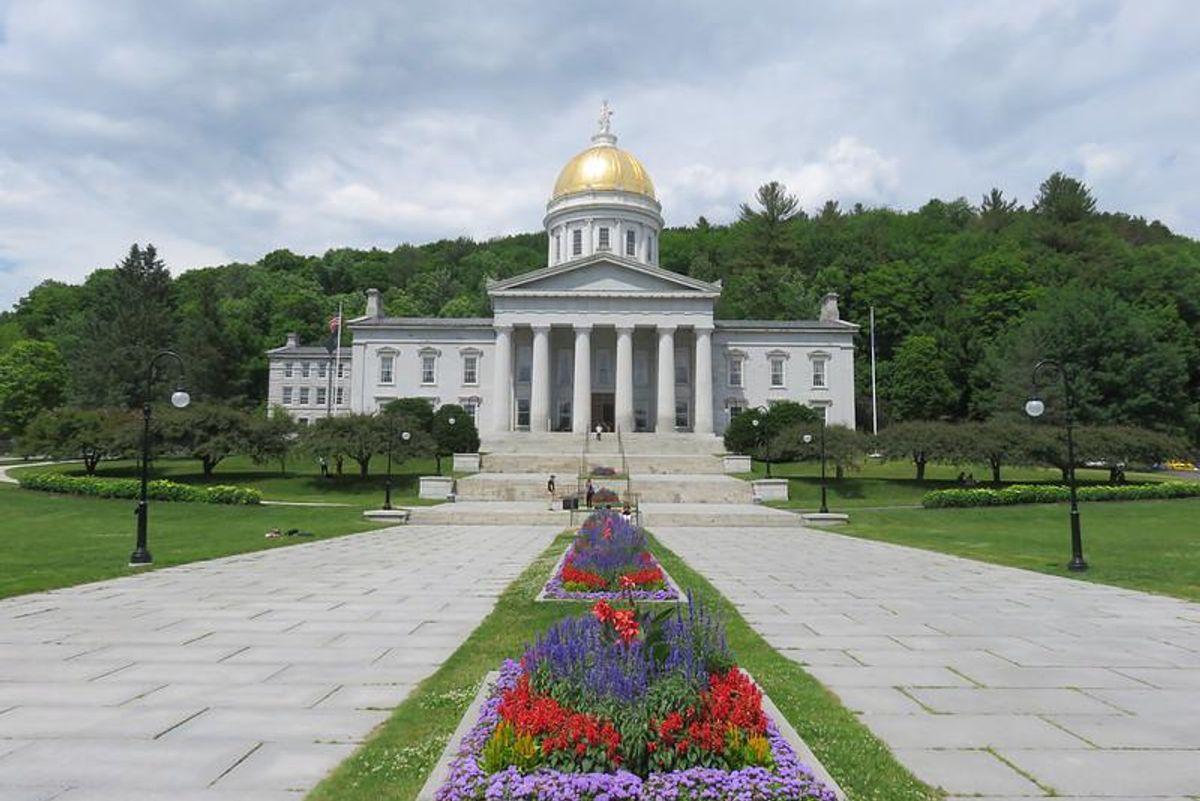 Vermont AG announces lawsuit against oil giants