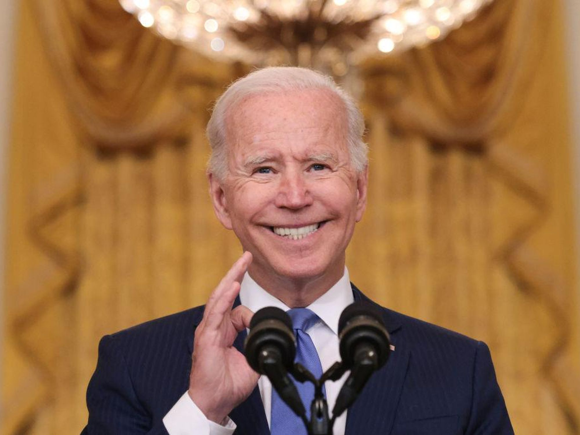 Two dozen GOP attorneys general sign letter threatening legal action over Biden's vaccine and testing mandate for large employers