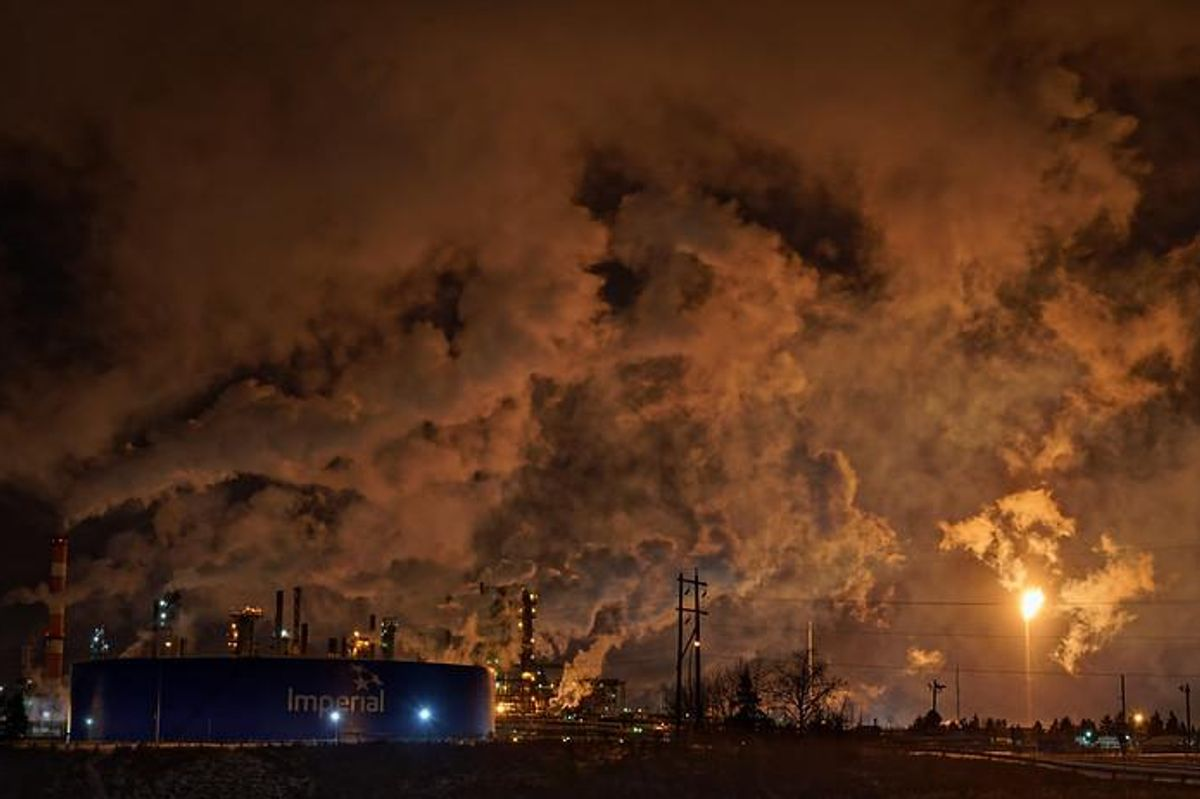 Canada election 2021: which parties will eliminate fossil fuel subsidies?