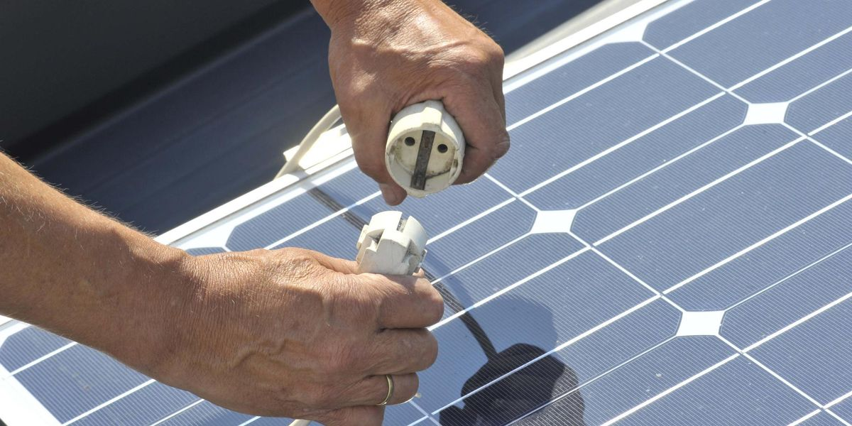 Solar Self-Reliance: How to Generate Your Own Solar Power When Renting