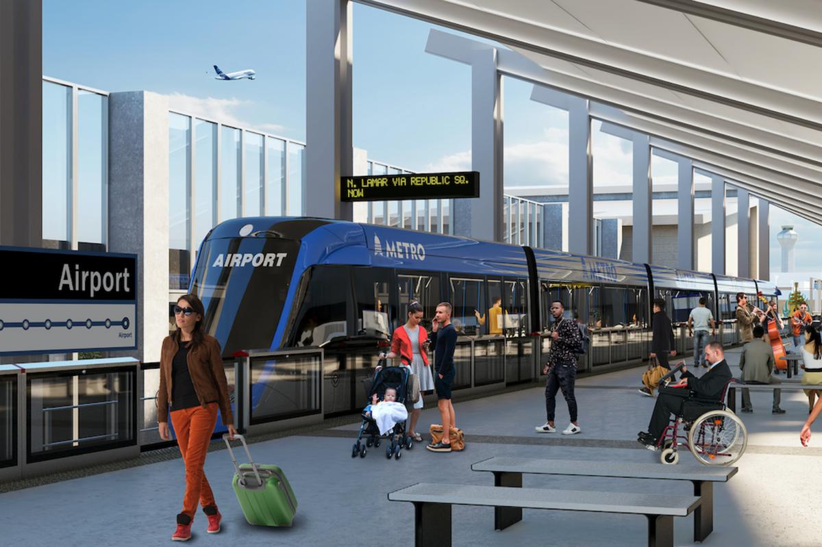 Austin Transit Partnership approves $312.8 million budget