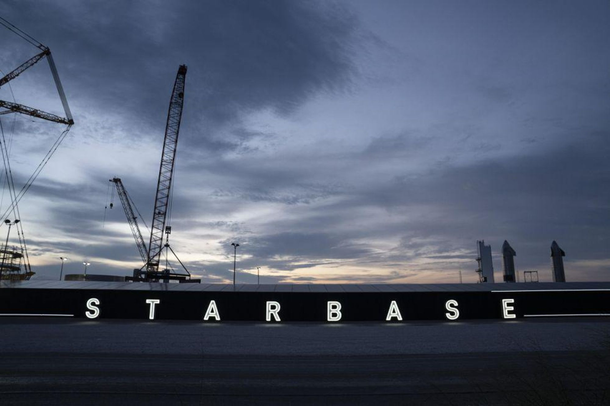 SpaceX's Starbase will likely be allowed to launch the Starship rocket