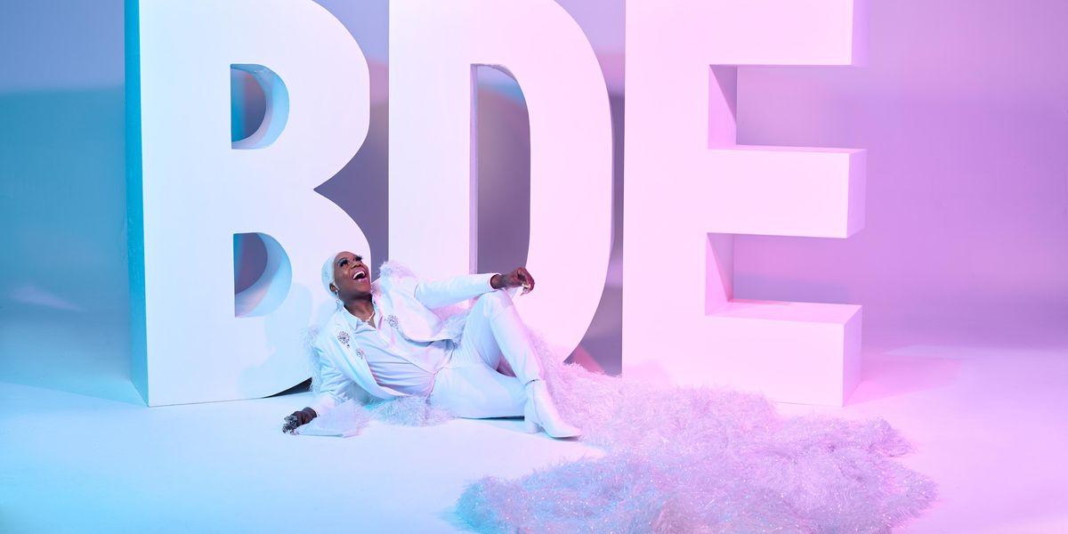Big Freedia's Back With 'Big Diva Energy'