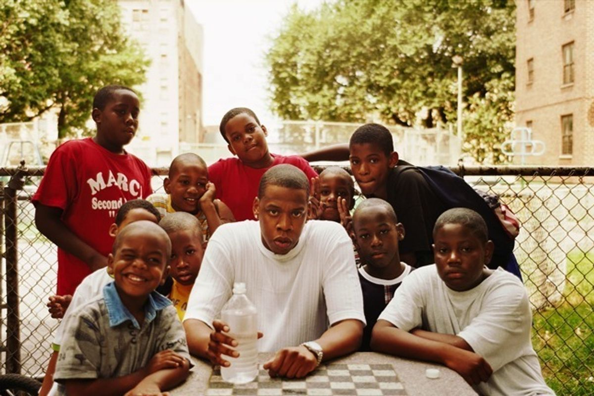 Rare Photos of a Young Jay Z, Snoop Dogg, the Beastie Boys and More Rap Icons