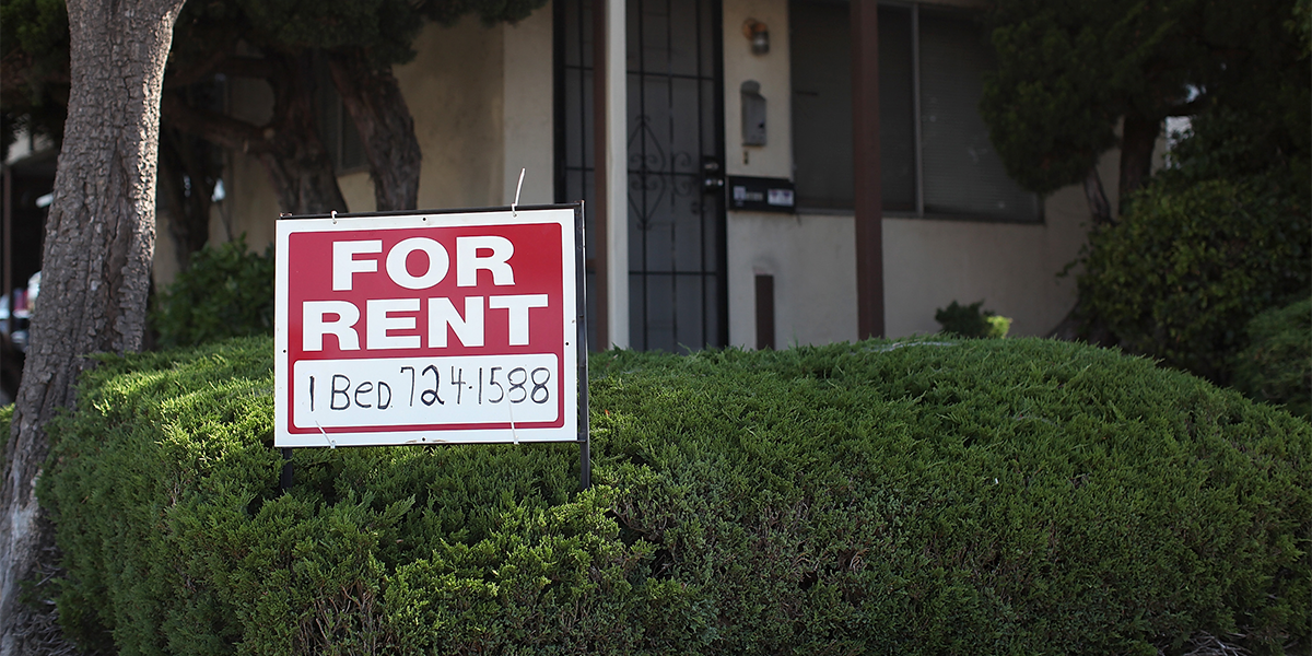 Woman Reveals Boyfriend Pays Rent on Their House and Has No Idea She's the Landlord