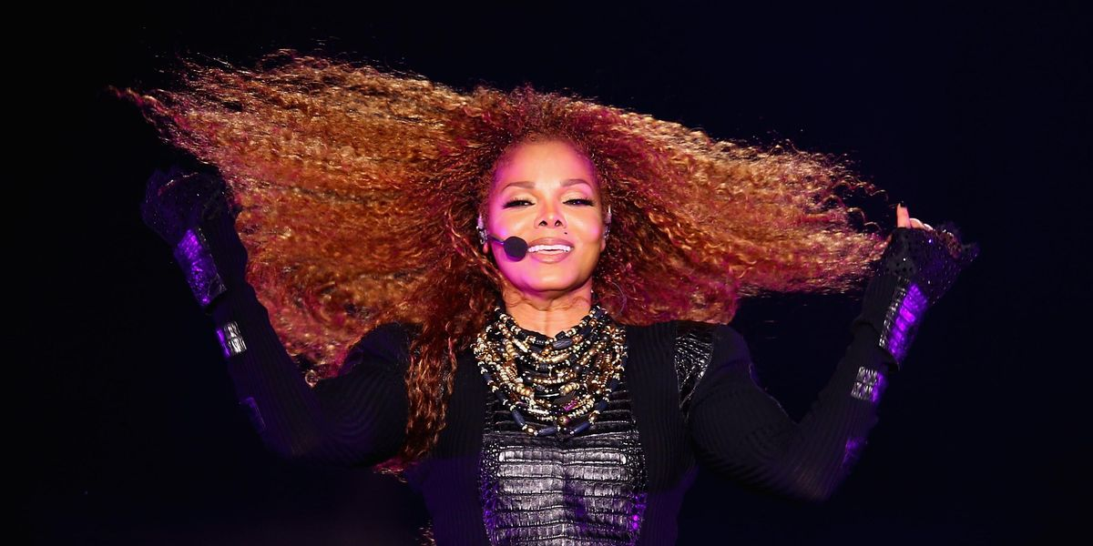 The Teaser for Janet Jackson's Documentary Is Here