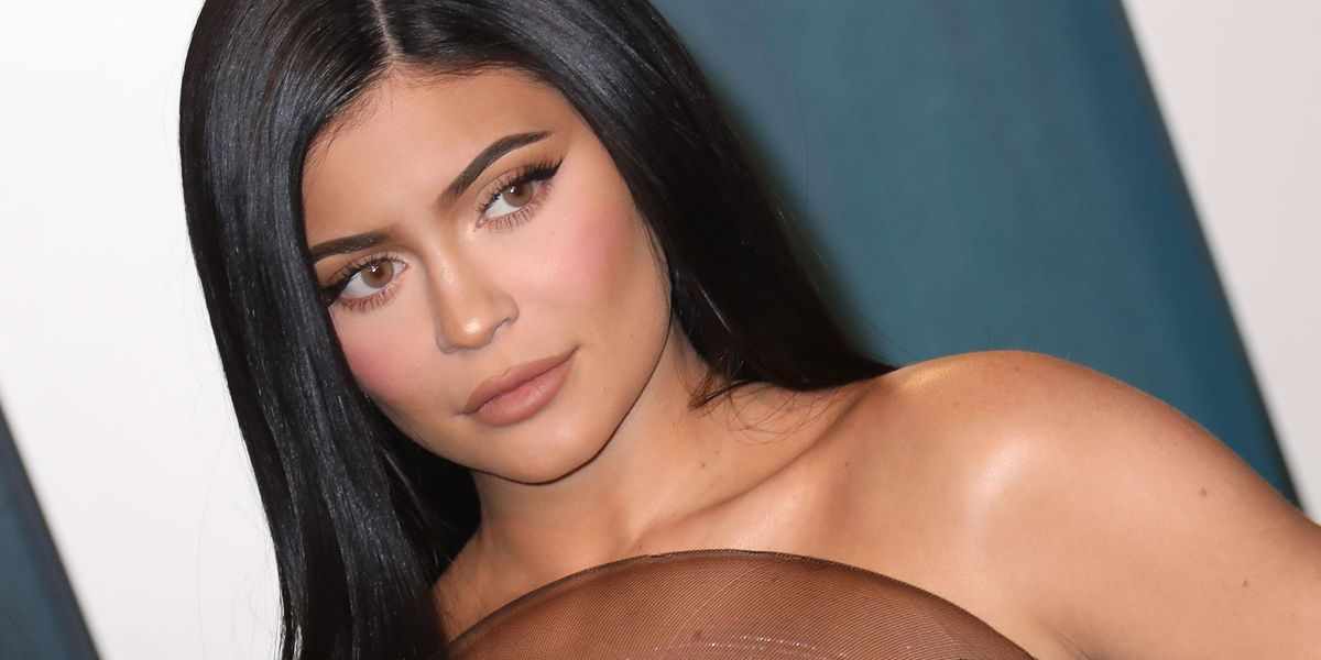 Kylie Jenner Announces She's Expecting Her Second Child With Touching Video