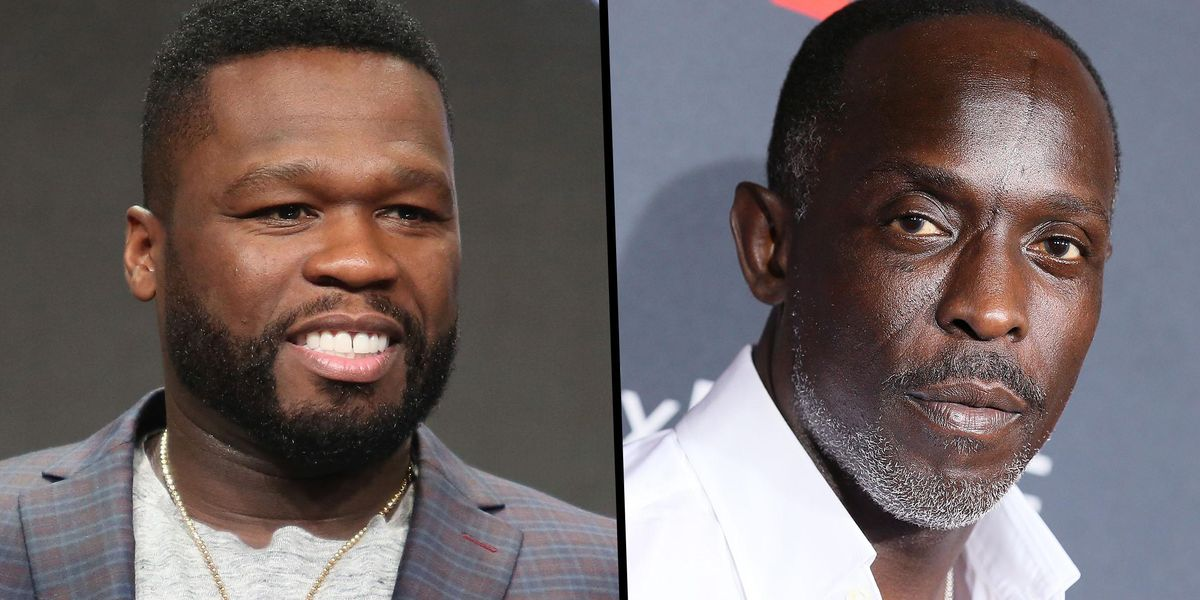 50 Cent Under Fire for 'Insensitive' Post Regarding Death of Michael K. Williams