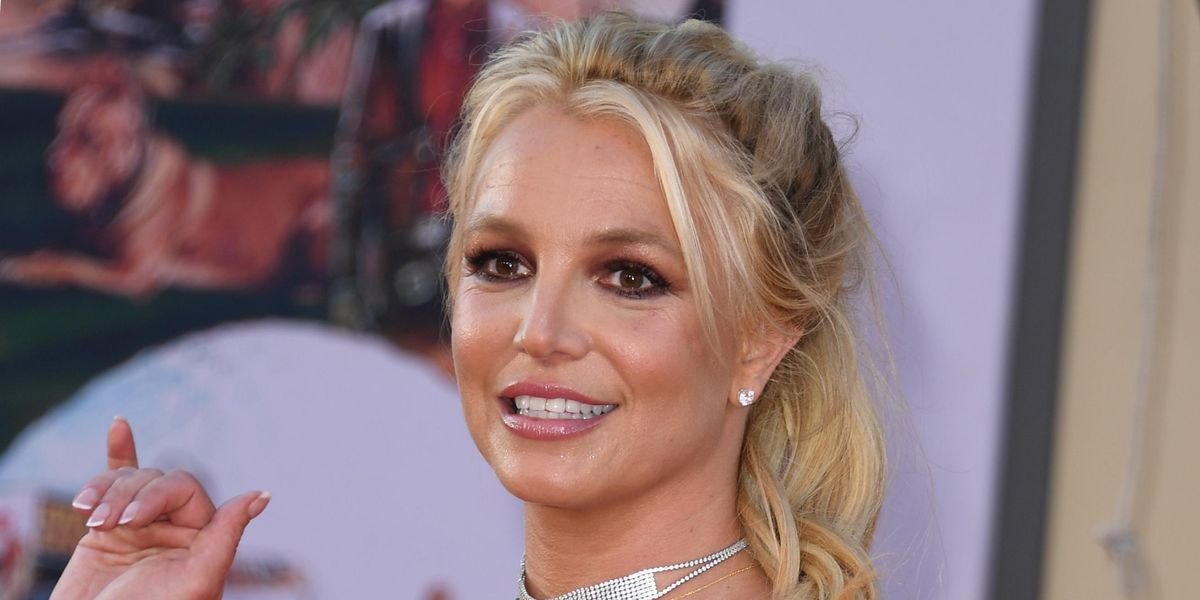 Britney Spears' Father Files to End Conservatorship