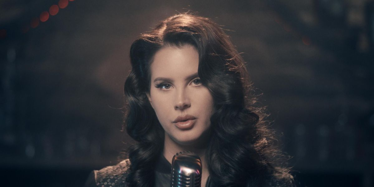 Lana Del Rey Releases New Song And Video From Upcoming