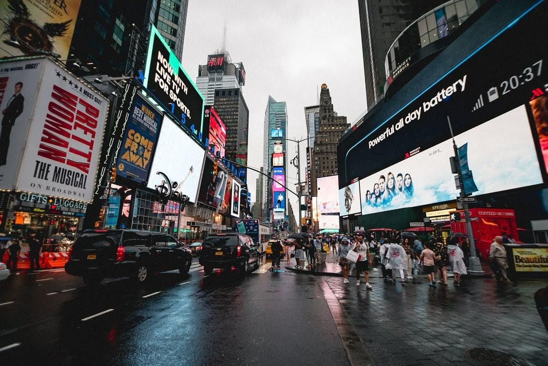 How New York SEO Companies Are Helping Local Businesses Grow