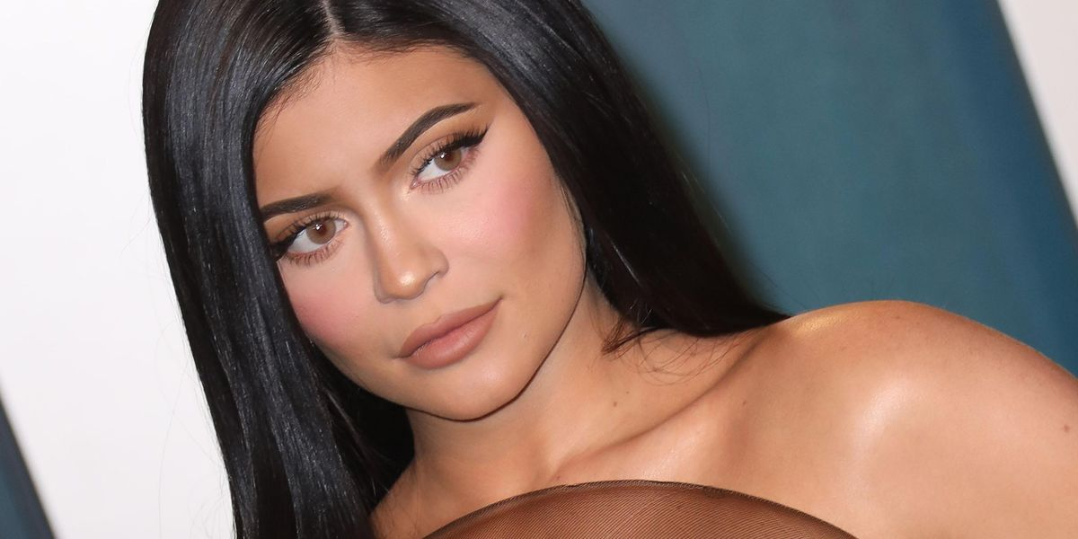 Kylie Jenner's Instagram Story Could Land Her in Jail
