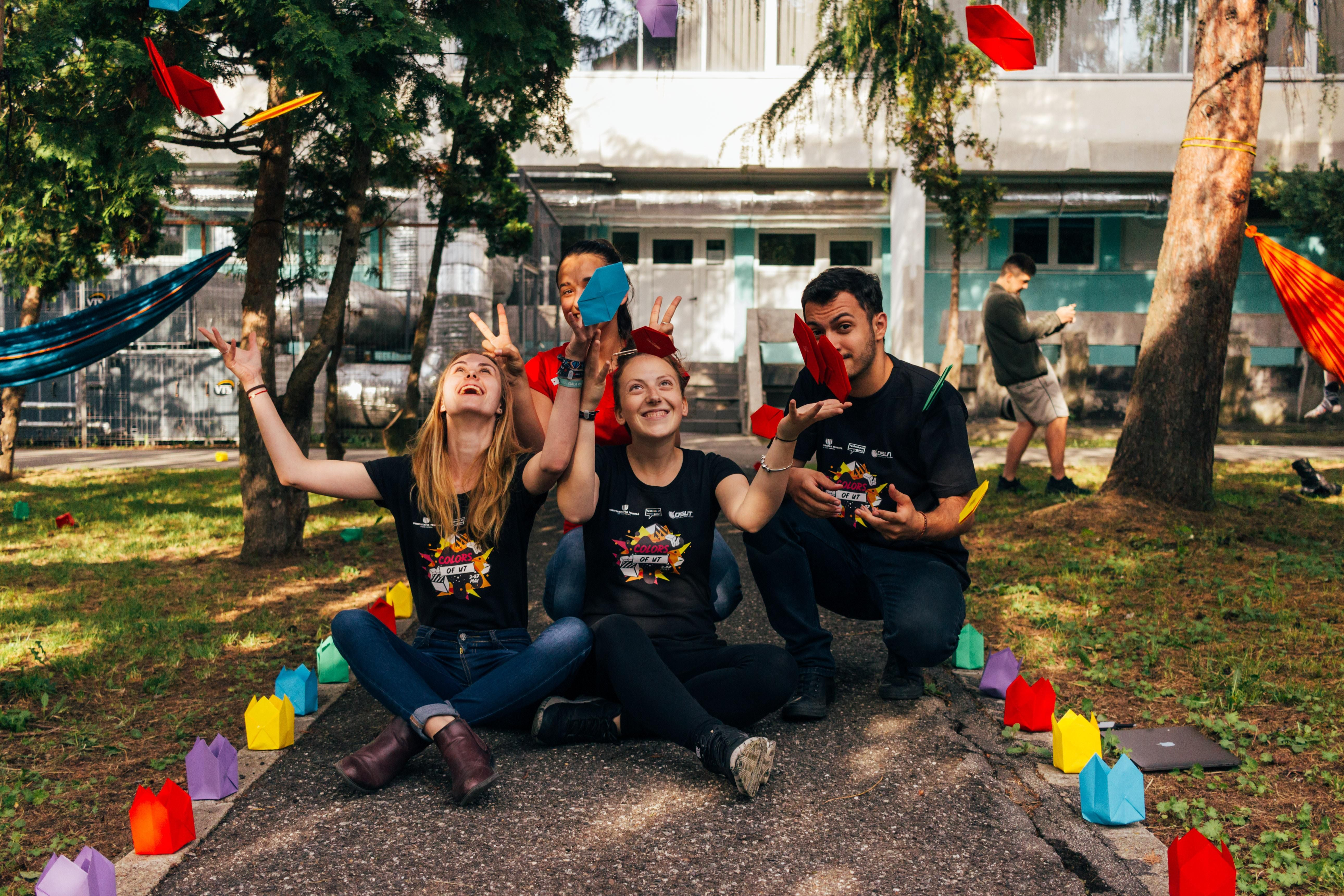 4 Reasons Why You Need To Get Involved In Student Organizations In College