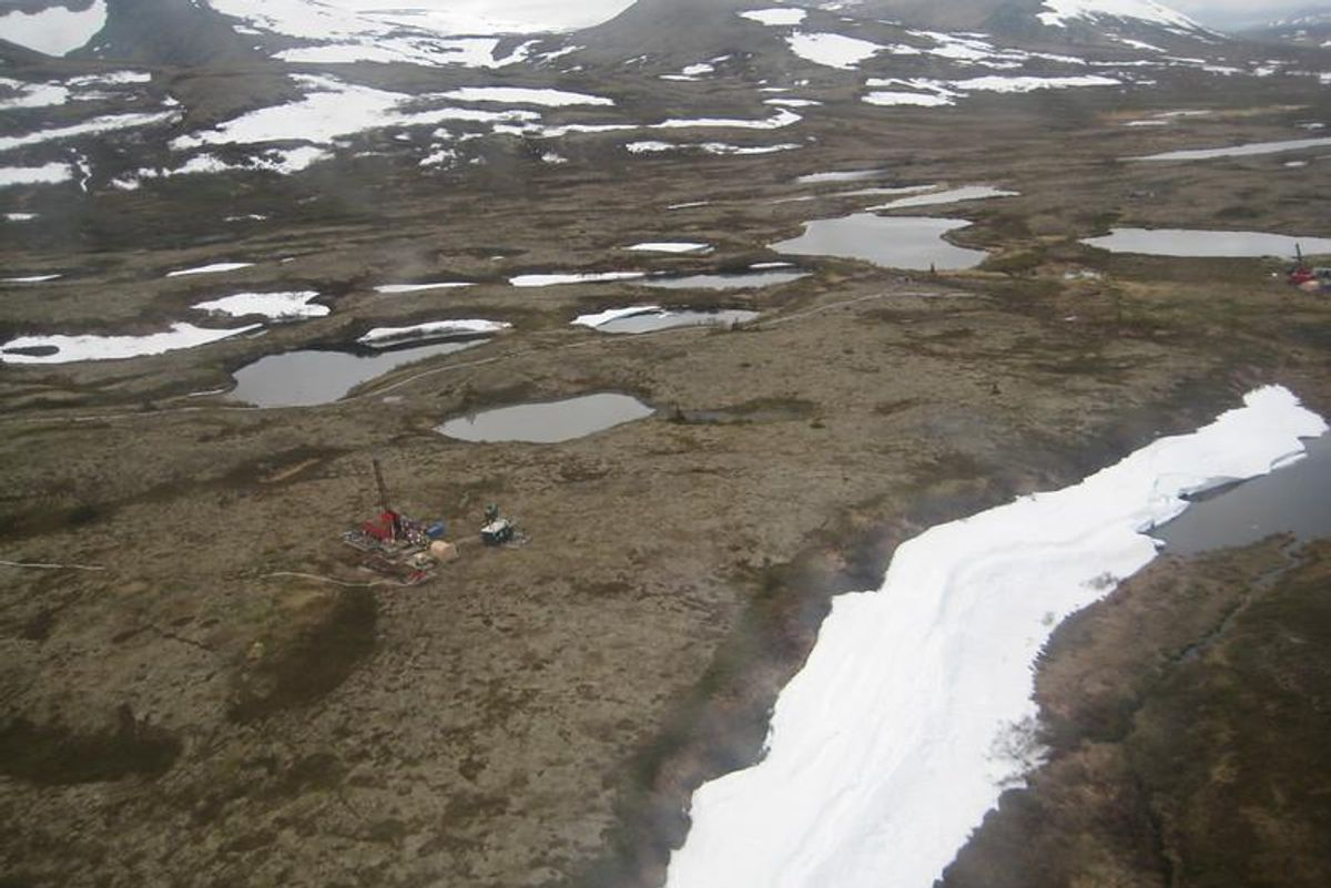 EPA moves for permanent block on Pebble Mine project in Alaska