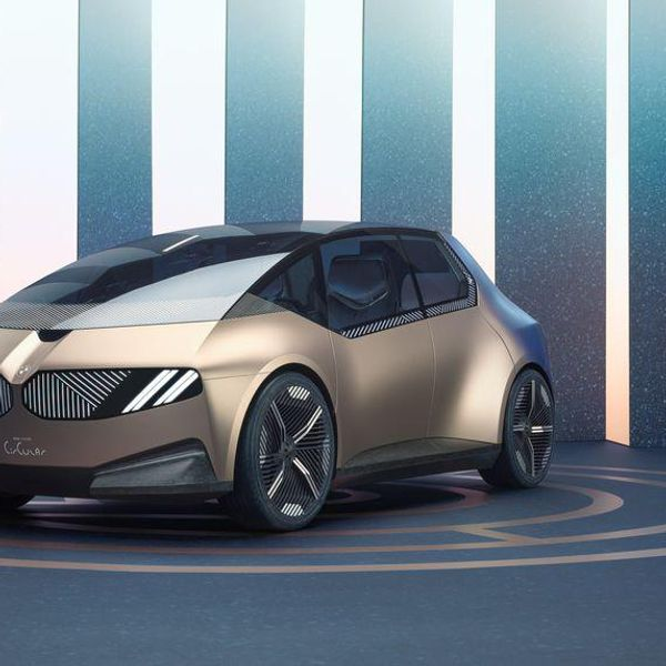 Star of the Munich Auto Show? The push for faster electrification