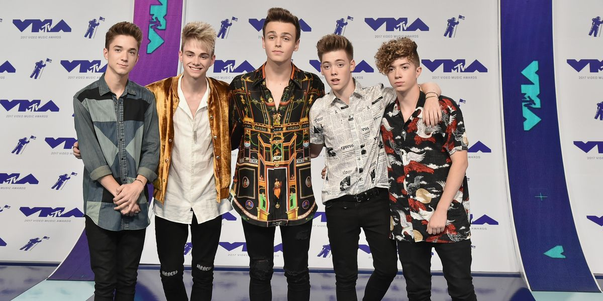 Why Don't We Accuses Management of Abuse