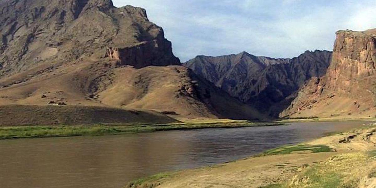 Iran-Afghanistan water dispute to test Tehran′s ties to Taliban
