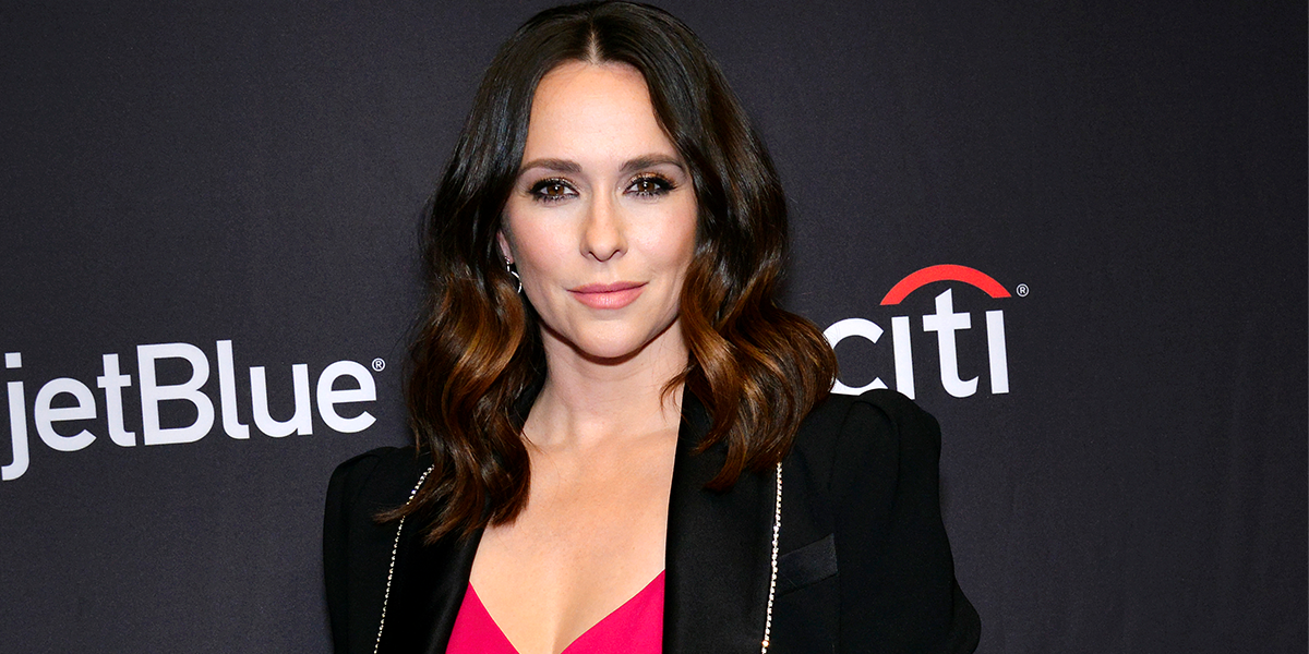Jennifer Love Hewitt Welcomes Baby Number 3 With Husband Brian Hallisay