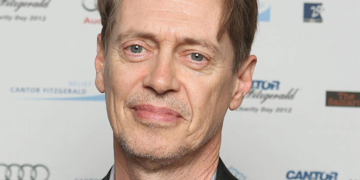 On 9/11, Steve Buscemi Returned to His Job as Firefighter to Help Find Victims