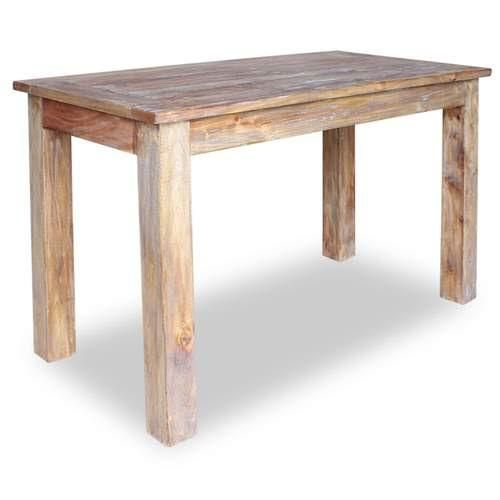 A Walkthrough The Beauty Of Reclaimed Wood Furniture